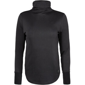 Topo Designs Tech Turtleneck LS Shirt Women black